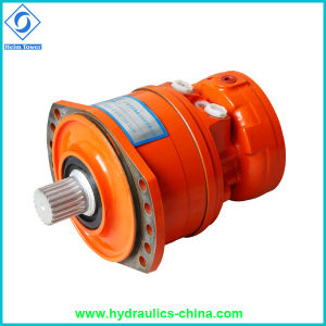 China poclain ms02 mse02 hydraulic motor for sale china for High speed hydraulic motors for sale