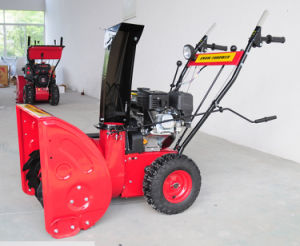 Snow Thrower with 9.0HP/6.6kw/270CC Engine