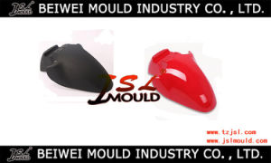 Injection Plastic Car Review Mirror Shell Mould pictures & photos