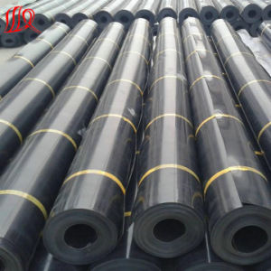 1.2mm Waterproof HDPE Geomembrane pictures & photos