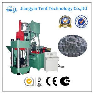 Y83-3150 High Density Scrap Metal Block Making Briquette Machine pictures & photos