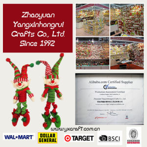 Christmas Decoration (ZY11S311-1-2 24′′) Christmas Gift Product Christmas Holiday Gift Items pictures & photos
