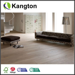 Engineered Hardwood 3 Layers Flooring (3 layers flooring) pictures & photos