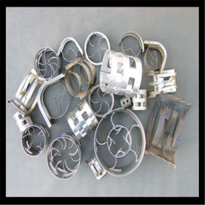 Stainless Steel Random Packing for Mass Transfer pictures & photos