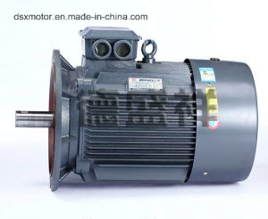 37kw Electric Motor Three Phase Asynchronous Motor AC Motor pictures & photos