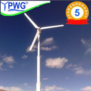 Fd6.4-5000 Wind Turbine pictures & photos