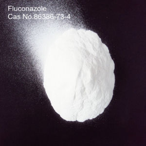 Antifungal Agent: Fluconazole/CAS No. 86386-73-4 pictures & photos