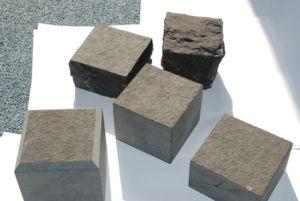 G684 Pure Black Granite for Flooring Tile (paving/wall/Floor/stairs/borderline/wallskirting)
