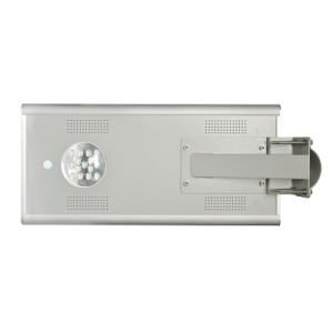 5W--80W Solar Street Light with Solar Panel, Controller and Battery pictures & photos