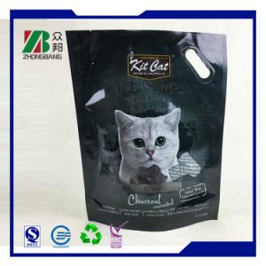 Gravure Printing Surface Handling Poly Bags pictures & photos