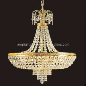 2011 Modern Crystal Pendent Lamp (AQ-7091) pictures & photos
