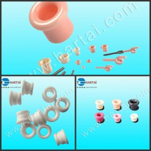 Ceramic Eyelet Yarn Guide Eyelet Ceramic Eyelet Tube for Coil Winding Machine, Ceramic Eyelets pictures & photos