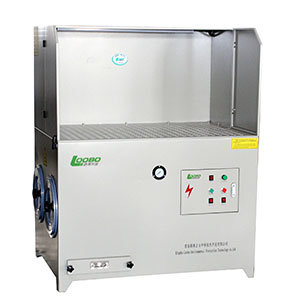 Lb-Dk5000 Downdraft Tabble for Dust Collection and Filtration System pictures & photos