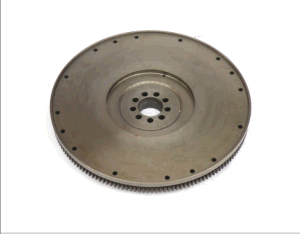 High Quality Wd 615 Auto Parts Flywheel pictures & photos