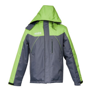 Custom Windbreaker Outdoor Waterproof Jacket