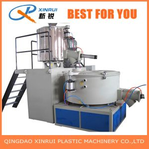 China Plant of PE Profile Making Machine pictures & photos