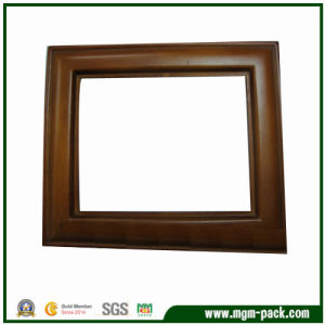 Hot Sale Rectangle Modern Wooden Picture Frame pictures & photos