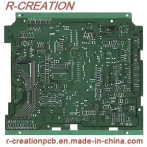 4 Layer HDI PCB Board