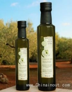500ml Flint&AG Dorica Bottle for Olive Oil 31.5mm pictures & photos