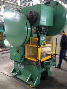 Besco Mechanical Power Press, Punch Press, Eccentric Press Machine pictures & photos