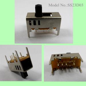 Slide Switch (SS23D03)