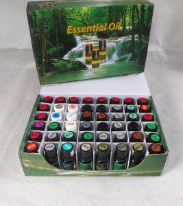 100% Pure Essential Oil Set pictures & photos