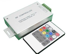 RF Remote LED Controller/RGB Controller (20 keys) pictures & photos
