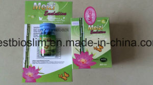 Botanical Soft Gel Mzt Weight Loss Slimming Pills pictures & photos