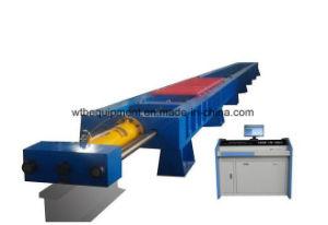 30ton 60ton 100ton 200ton Horizontal Tensile Testing Machine for Wire Rope Anchor Chain pictures & photos