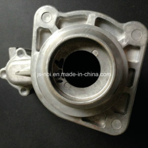 China Manufacturer of Aluminum Die Casting Shell Housing pictures & photos