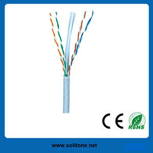 High Quality UTP CAT6 LAN Cable with Best Price pictures & photos