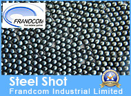 Professional Manufacturer Steel Ball S660/ Steel Shot for Surface Preparation pictures & photos