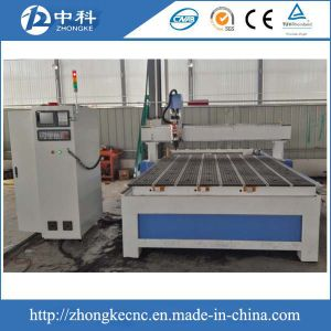 Linear Automatic Tool Change Cabinets Doors CNC Router pictures & photos