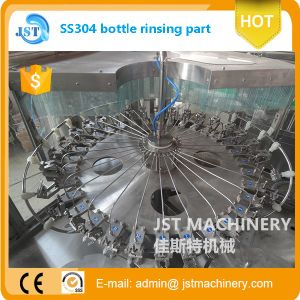 Carbonated Drink Filling Machine pictures & photos