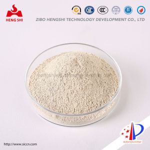 Si3n4 Ceramic Bearing Material Silicon Nitride Powder pictures & photos