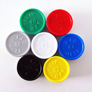 20mm Bottle Caps for Pharma Use pictures & photos