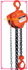 Professional Chain Block Supply with Ce Approved