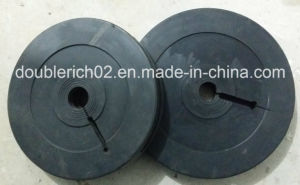 "Rubber Pipe Wiper for Oilfield (17"" and 19"")"