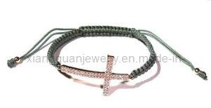 XG-YK11 Cross Bracelet/ Shamballa Bracelets