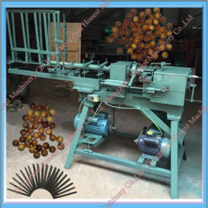 Fully Automatic Wood Beads Making Machine pictures & photos