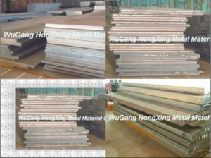 Hot Rolled Steel Plate A516 Gr. 55-70 pictures & photos