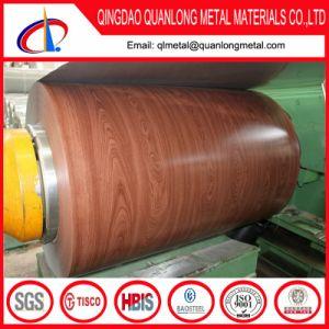 Dx52D Zinc Coated Prepainted Galvanized Steel Coil PPGI pictures & photos