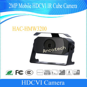 Dahua 2MP Mobile Hdcvi IR Cube Camera (HAC-HMW3200) pictures & photos