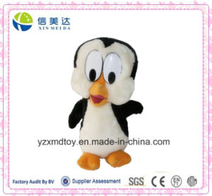 Lovely Cartoon Plush Soft Penguin Children Toy pictures & photos