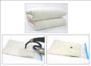 50*60cm TUV Approved Vacuum Sealing Storage Bag (NBSC-VB001) pictures & photos