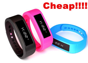 Bluetooth Bracelet pictures & photos