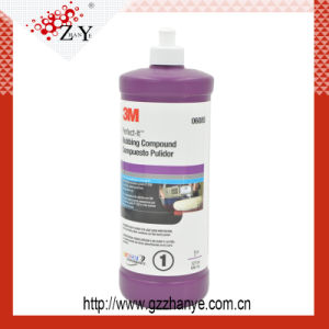 3m Original 06085 Perfect-It Rubbing Compound for Car Polishing pictures & photos