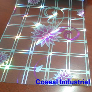 Clear Plastic PVC Table Cloth pictures & photos