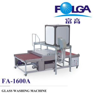 Glass Washing Machine (FA-1600A) pictures & photos