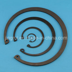 Retaining Ring for Bores (DIN472/JIS2804)